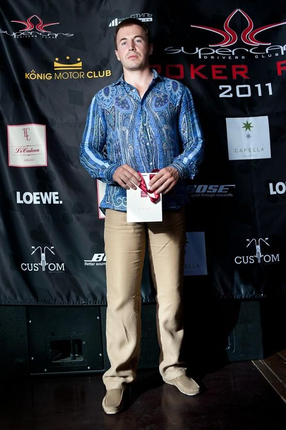 Бутики LeCadeau выступили партнером Ралли Supercars Poker Run 2011!. Изображение № 6.