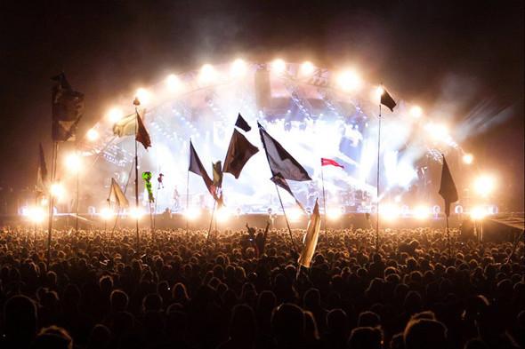 30 летних фестивалей. Изображение №217.