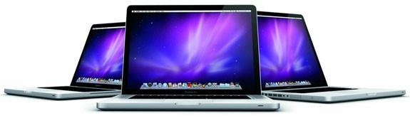 Apple анонсировала обновленные лэптопы MacBook Pro. Изображение № 1.