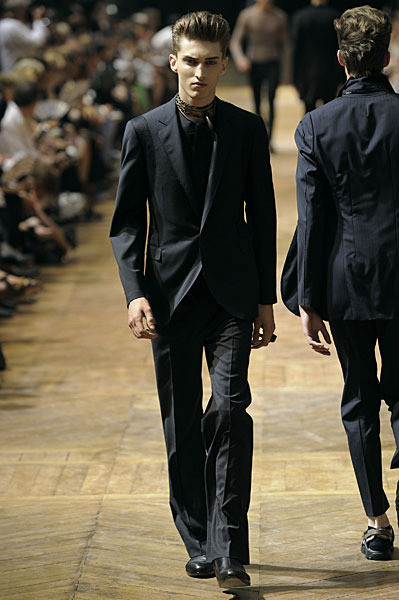Paris Fashion Week. Изображение № 46.