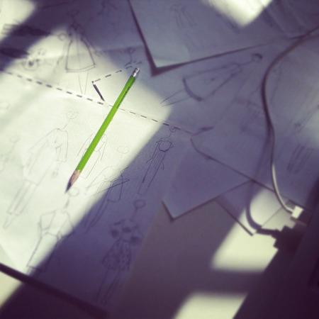 Кого фолловить в Instagram: Дизайнеры и марки. Изображение № 24.