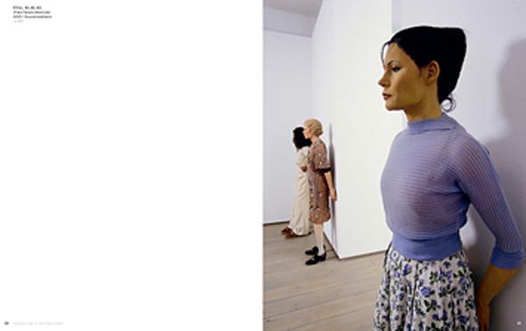 6 альбомов о женщинах в искусстве. Изображение №94.
