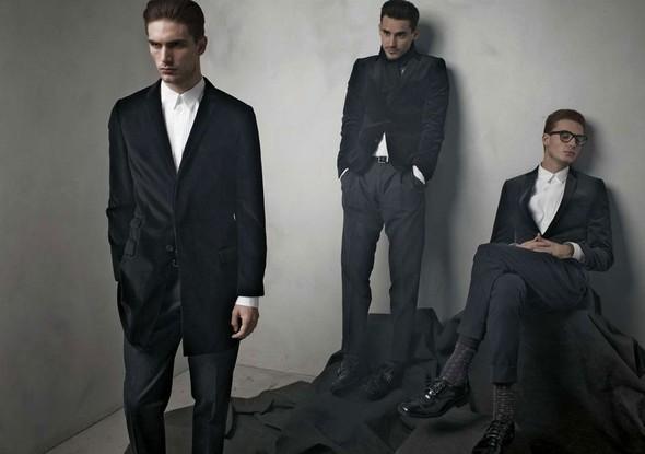 Лукбук: Dolce & Gabbana FW 2011 Men's. Изображение № 42.