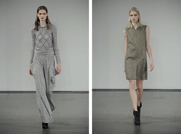 London Fashion Week AW 10: День четвертый. Изображение № 25.