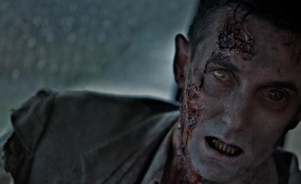 Премьера сезона: The Walking Dead. Изображение № 12.