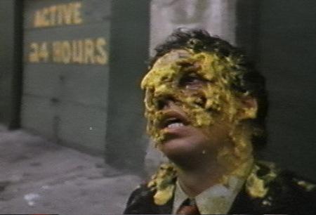 B-Movies: «Уличный мусор». Изображение № 7.
