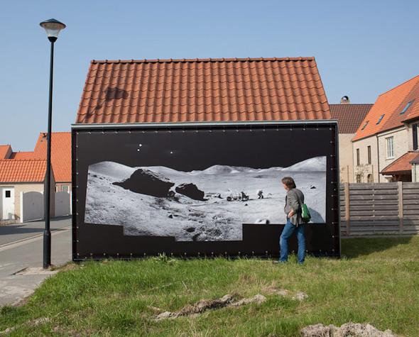 Сказочный мир на улицах Бельгии. Изображение № 18.