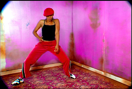 "LA Krumping ""Rize"" of David LaChapelle. Изображение № 8."