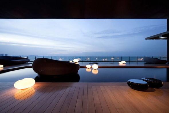Изображение 16. Отель Hilton Pattaya.. Изображение № 16.