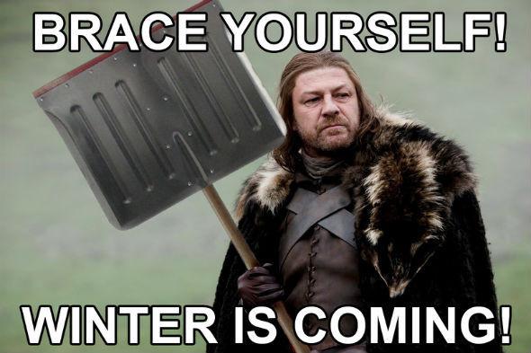Зима близко: Главные мемы из «Игры престолов». Изображение № 9.