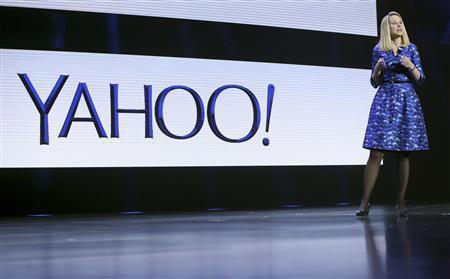 Yahoo! представила на CES свои новые издания. Изображение № 1.