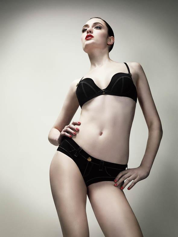 Agent Provocateur 2010: The Classics, Swimwear, Jewelry. Изображение № 28.