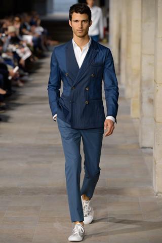 Неделя мужской моды в Париже: День 4. Изображение № 22.