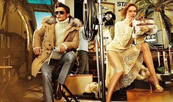 Кампании: Chanel, Calvin Klein и другие. Изображение № 11.