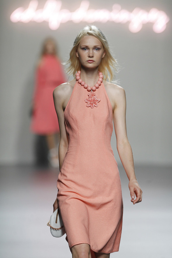 Madrid Fashion Week SS 2012: Adolfo Dominguez. Изображение № 26.