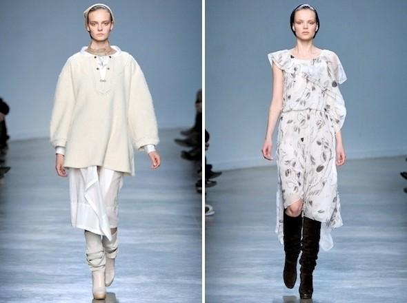 Изображение 9. Показы на Paris Fashion Week FW 2011: седьмой и восьмой дни.. Изображение № 24.