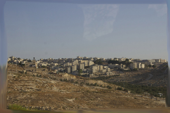 Israel. The Holy Land. Изображение № 1.