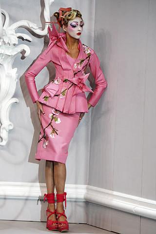 Изображение 22. Dior.Couture.. Изображение № 22.