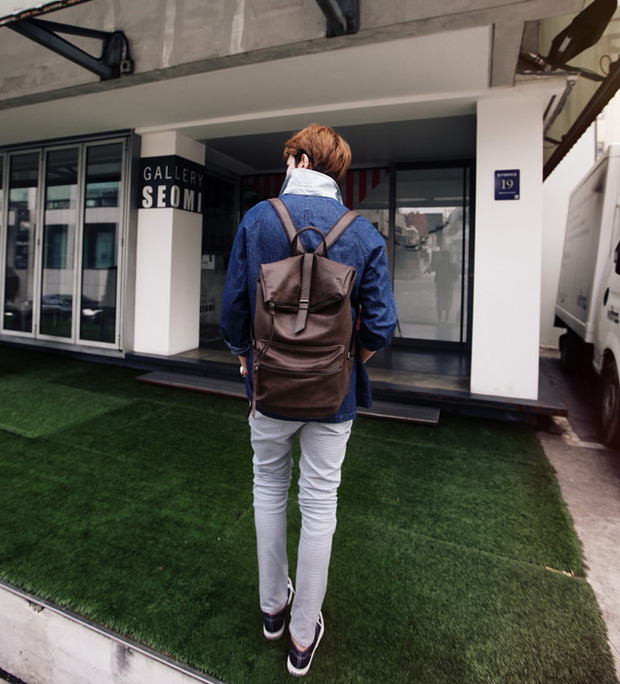 Новая коллеция сумок и рюкзаков от Coordi.ru. Изображение № 1.