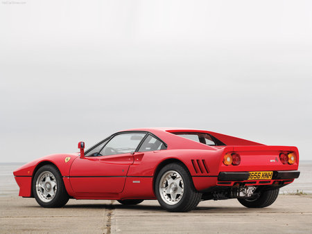 Ferrari 288 GTO. Изображение № 4.