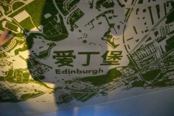 Шанхай Экспо за 2 дня. Изображение № 78.
