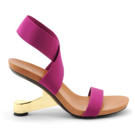 Обувь, которую делают архитекторы. Изображение № 7.