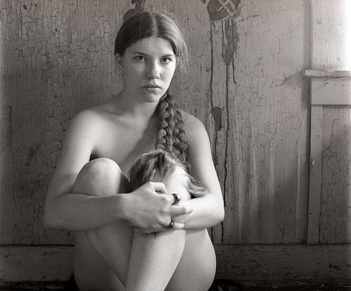 Автопортреты изКалифорнии. Изображение № 4.