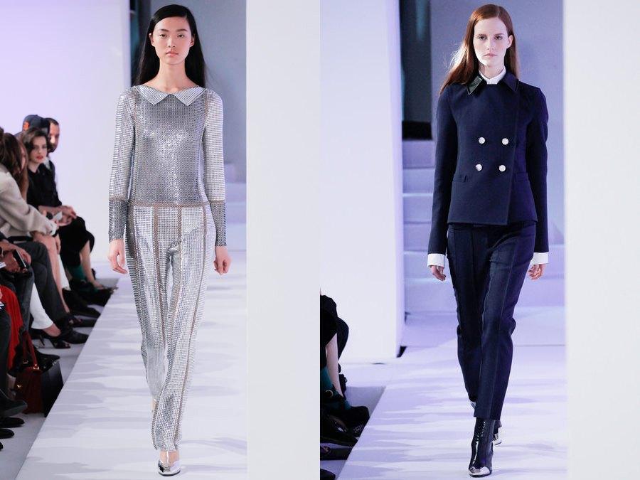 Неделя моды в Париже:  День 7. Изображение № 11.