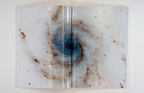 10 альбомов о космосе. Изображение № 159.