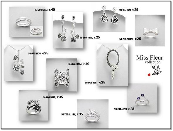 Marti's Jewelry - Летние хиты - Look-book. Изображение № 10.