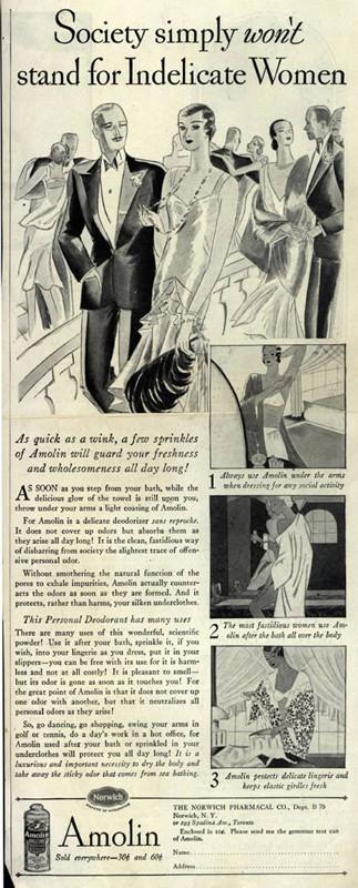 Сексизм в рекламе. Изображение № 25.