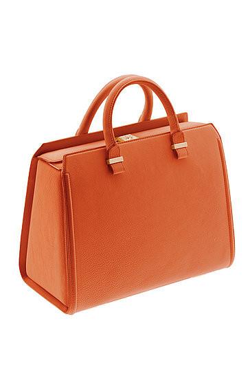 Лукбук: Victoria Beckham SS 2012 Handbags. Изображение № 14.
