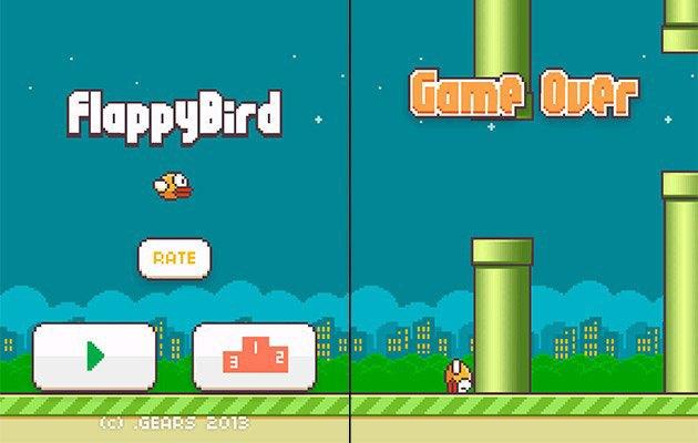 Создатель Flappy Bird назвал условия возврата игры в магазины. Изображение № 1.