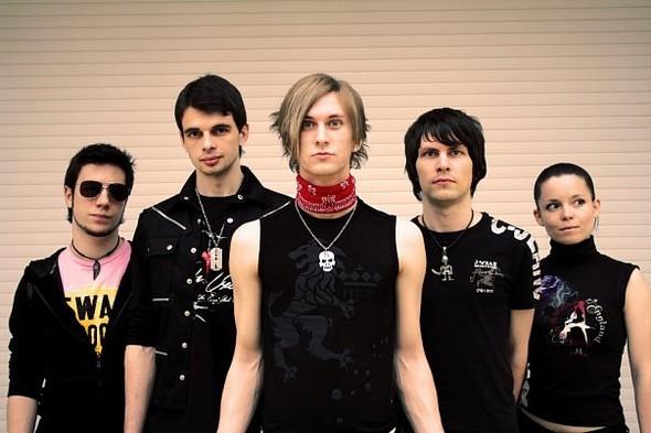 Новый сингл группы ВЕНДЕТТА - Не Rай. Изображение № 1.