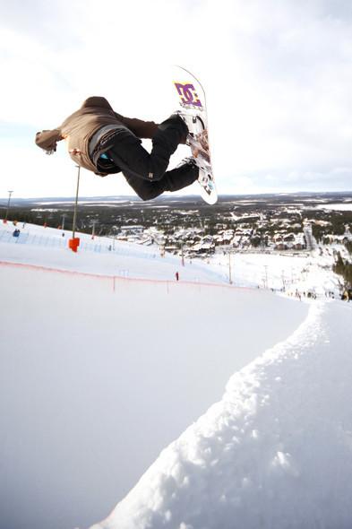 Bs Air, Levi, Финляндия. Изображение № 20.