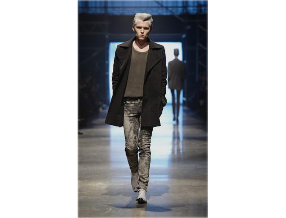Неделя моды в Стокгольме: Cheap Monday,Filippa K,Whyred. Изображение № 13.