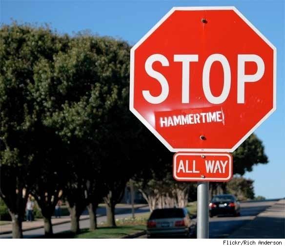 STOP SIGN. Изображение № 19.