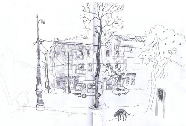 Одесса в картинках.. Изображение № 11.