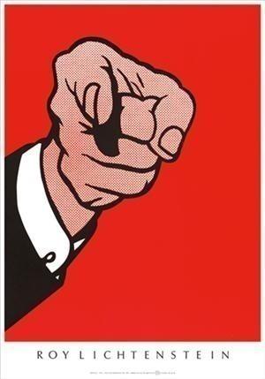RoyFox Lichtenstein. Изображение № 1.