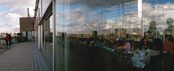 Изображение 31. Париж: современная архитектура.. Изображение № 33.