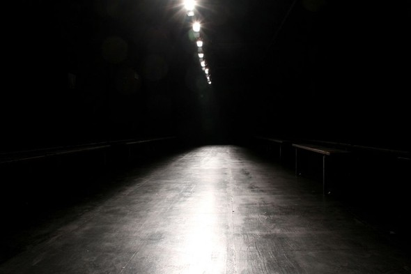 """Шоу-показ дизайнера Бориса Биджана Сабри """"11"""". Изображение № 5."""