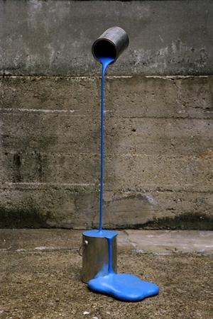 Твердые жидкости Маркуса Хофера. Изображение № 3.