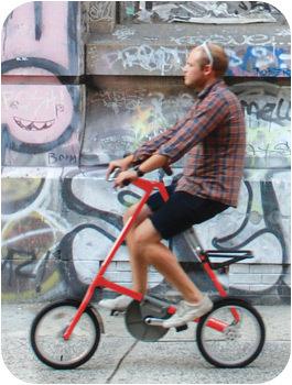 Bi-Cycle. Изображение № 6.
