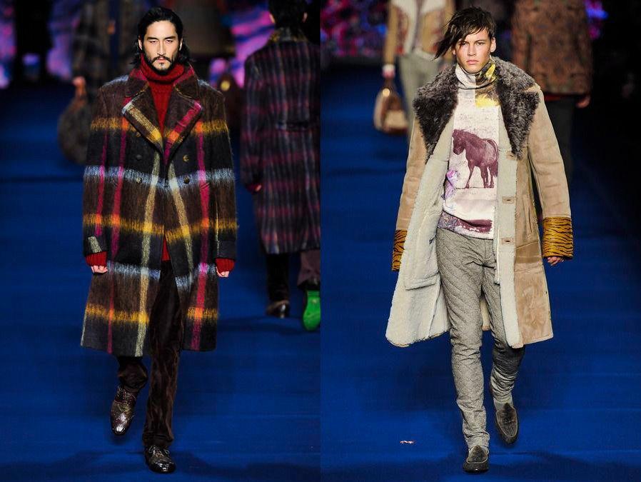 Milan Fashion Week:  День 3. Изображение № 1.