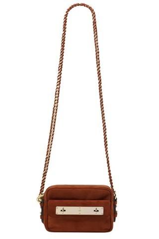 Mulberry выпустили новую модель сумки. Изображение № 6.