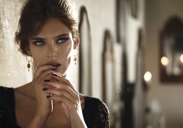 Кампания: Бьянка Балти для Dolce & Gabbana. Изображение № 2.
