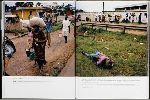 12 альбомов фотографий непривычной Африки. Изображение № 114.