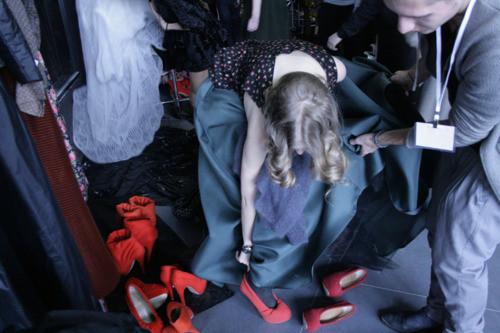 Изображение 42. Прямая речь: Юлия Шавырина, владелица модельного агентства Avant.. Изображение № 39.