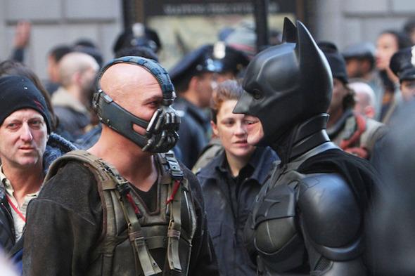 Интервью: Команда «Темного рыцаря» о клаустрофобии, мировом кризисе и умных драках . Изображение № 17.
