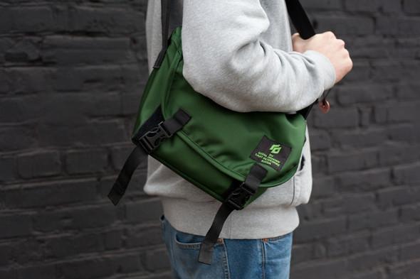 Good Local — детали / сумки и рюкзаки от Гоши Орехова. Изображение № 12.